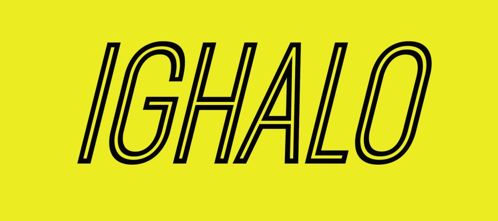 Ighalo