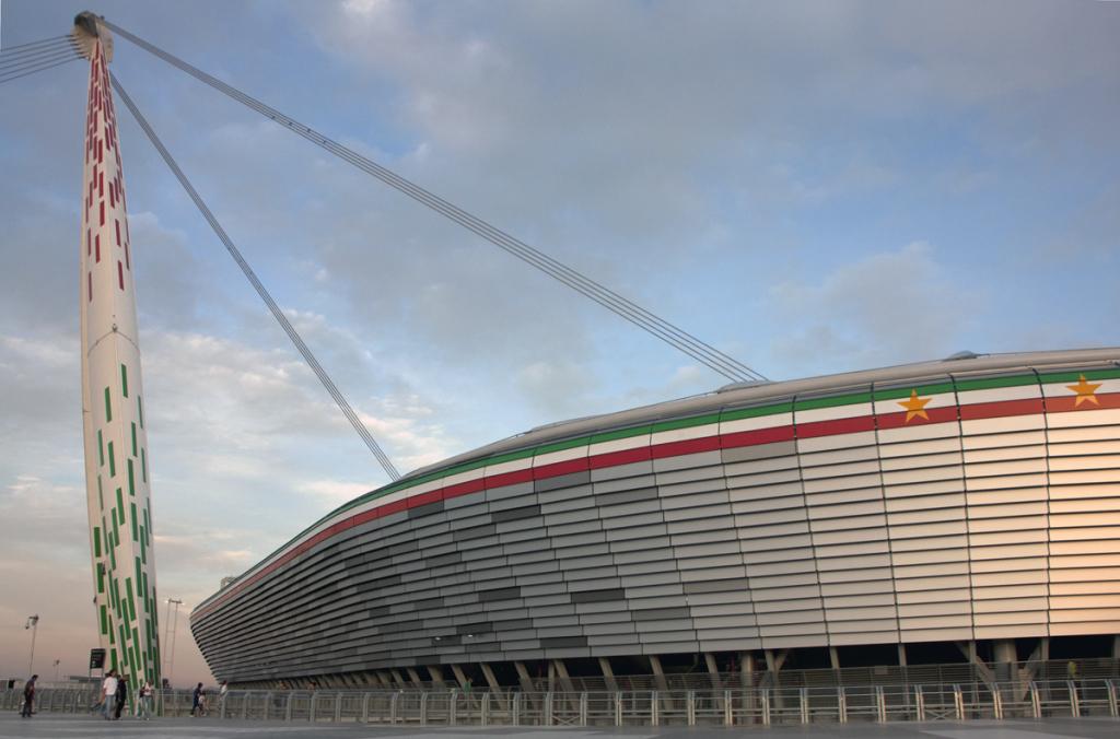 Juve Stadium