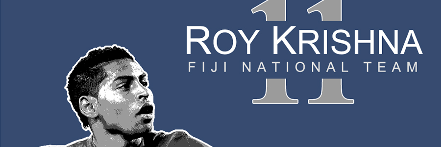Roy Krishna