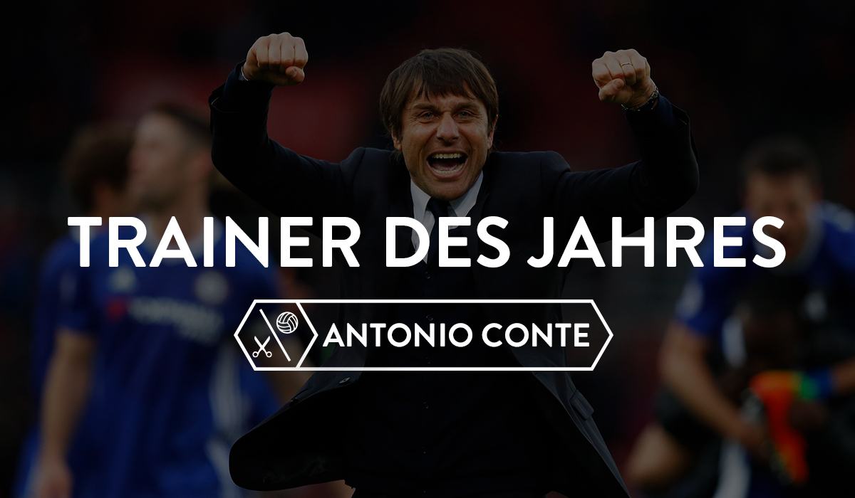 Antonio Conte Blog