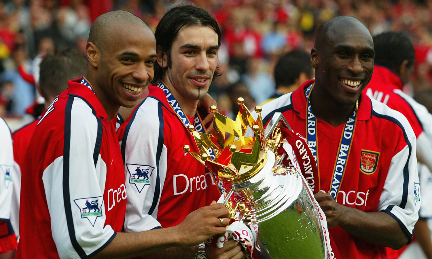 Thierry Henry Blog