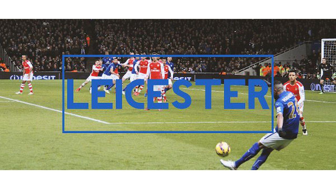 90minuten.at - Leicester City: Sympathisch aus den falschen Gründen