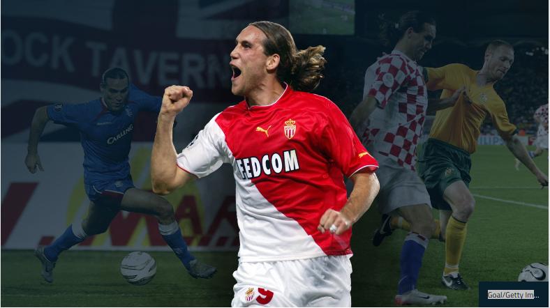 Goal - Die unglaubliche Geschichte von Dado Prso: Kettenraucher, Trinker, Legende