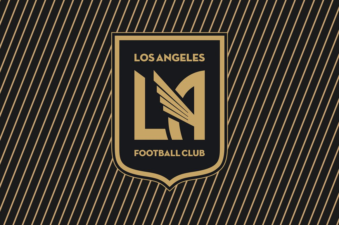 NEU IN DER MLS: LOS ANGELES FC