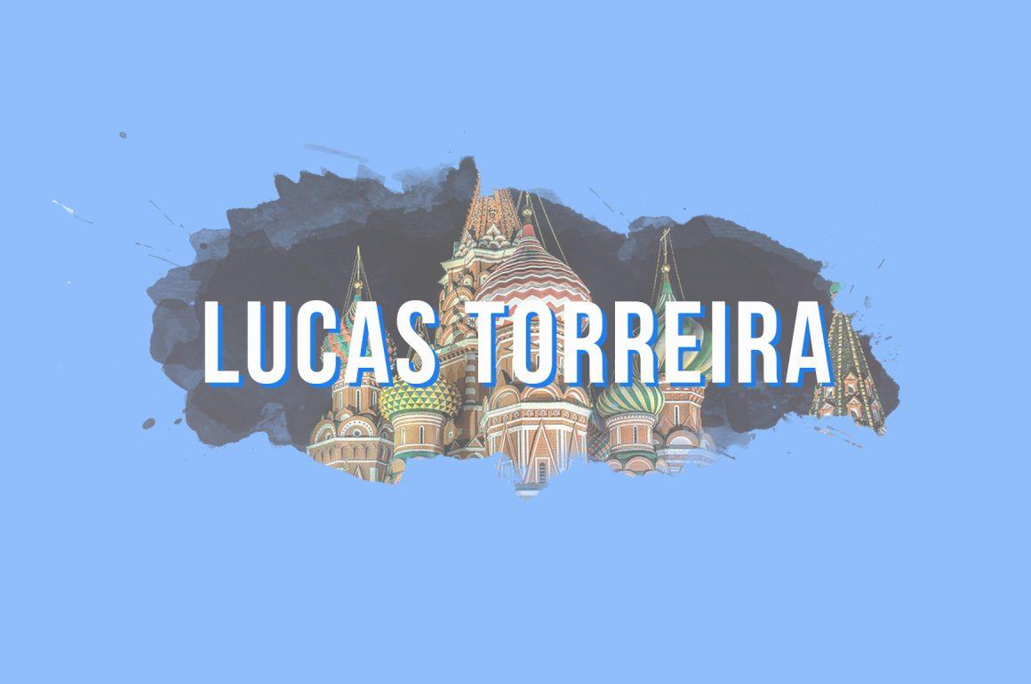 WM 2018: LUCAS TORREIRA IM PORTRÄT