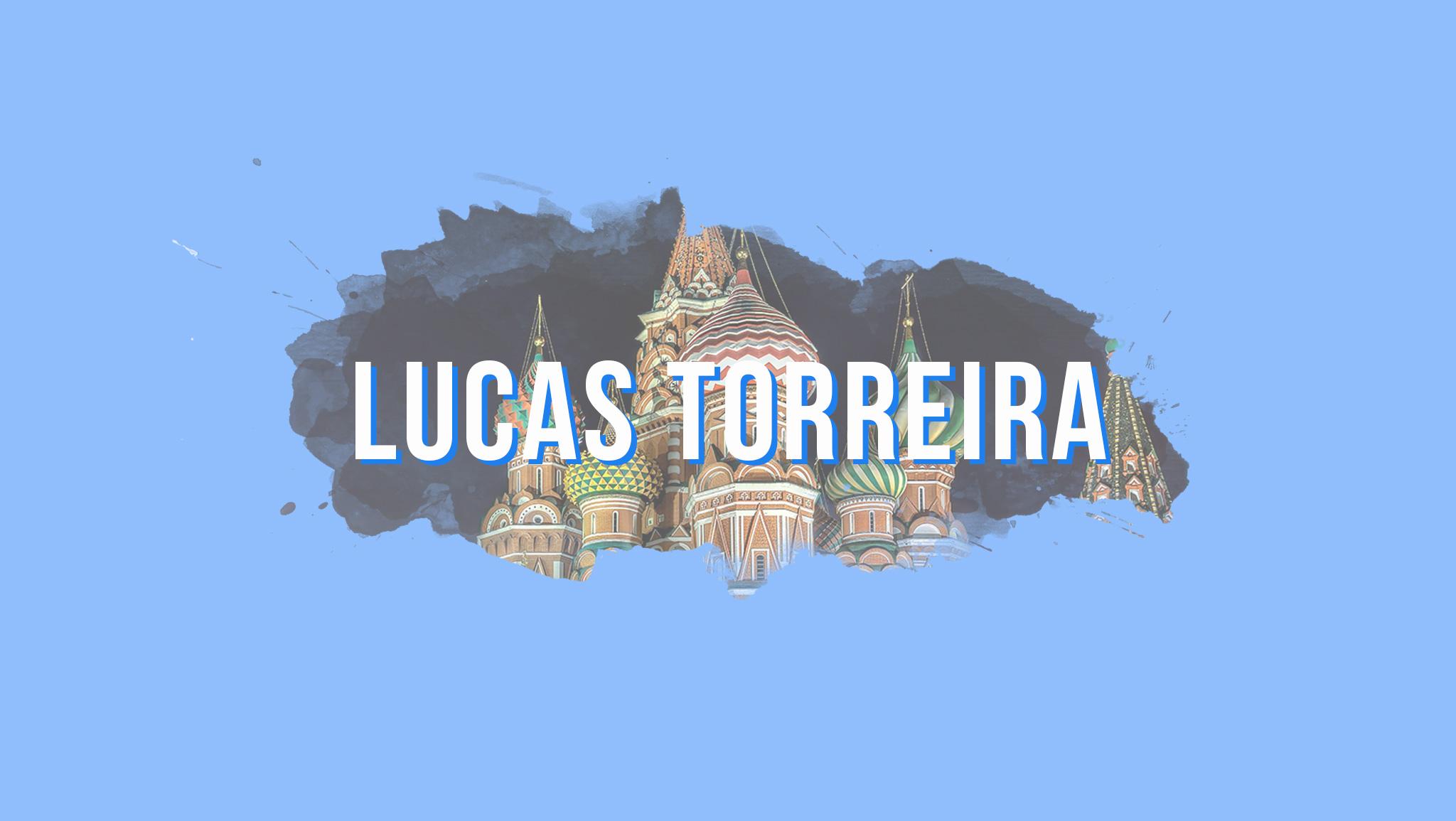 Lucas Torreira Porträt