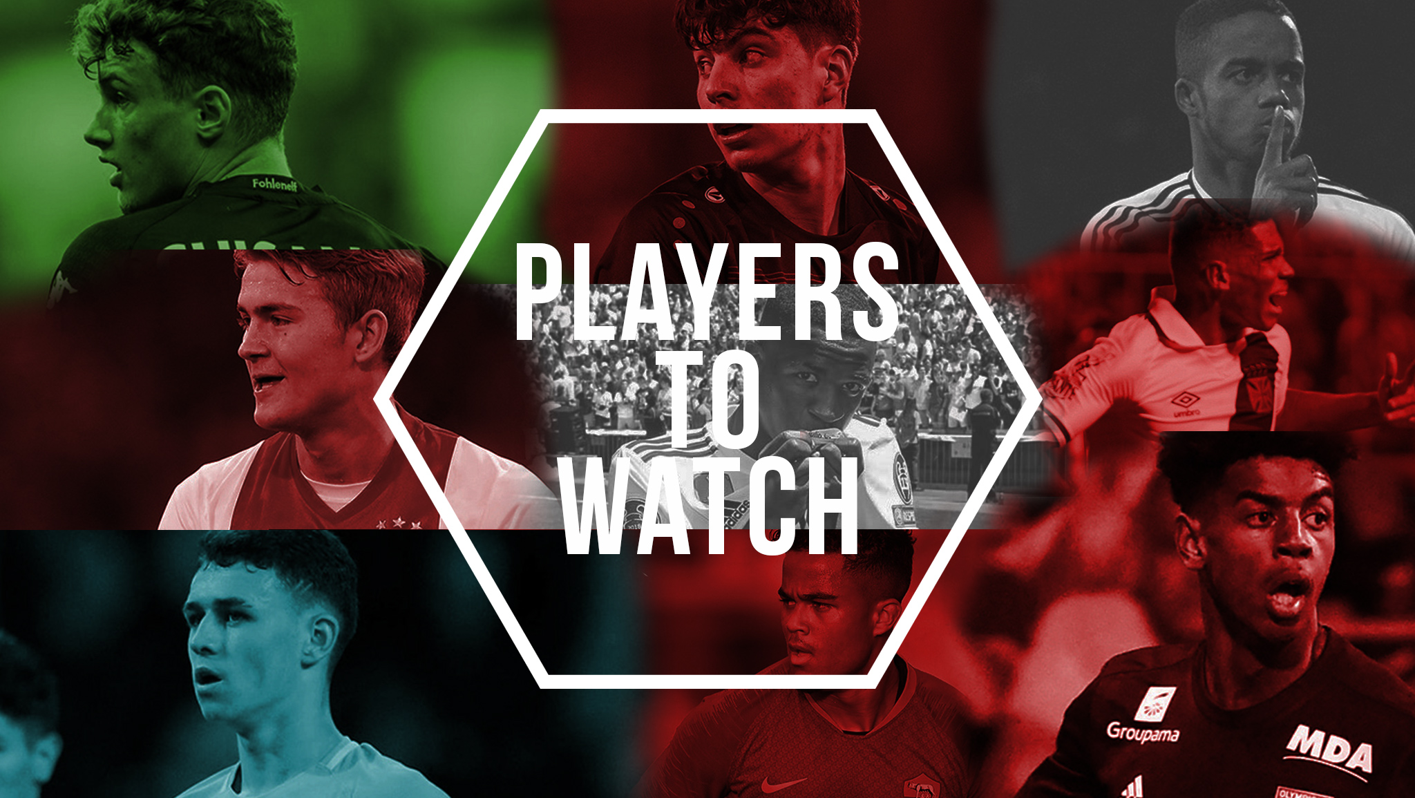 PLAYERS TO WATCH 2018/19