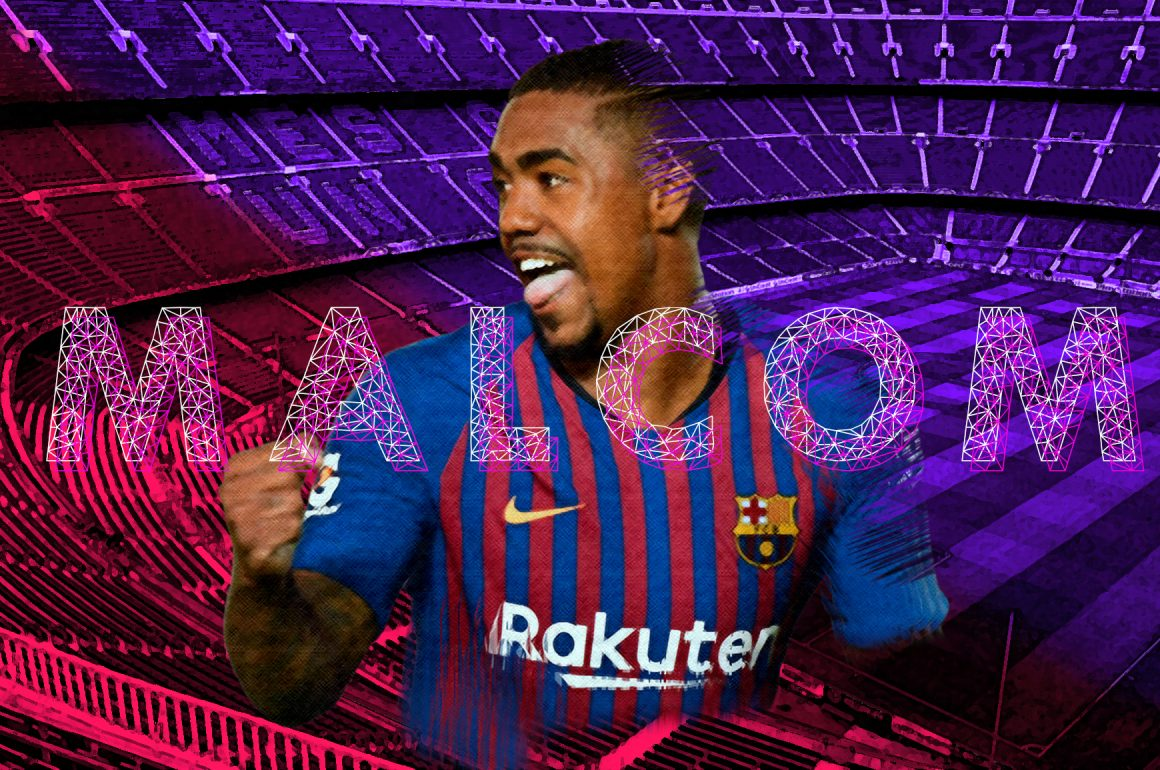 MALCOM TO BARCA – A TRANSFER OF UNCERTAINTY