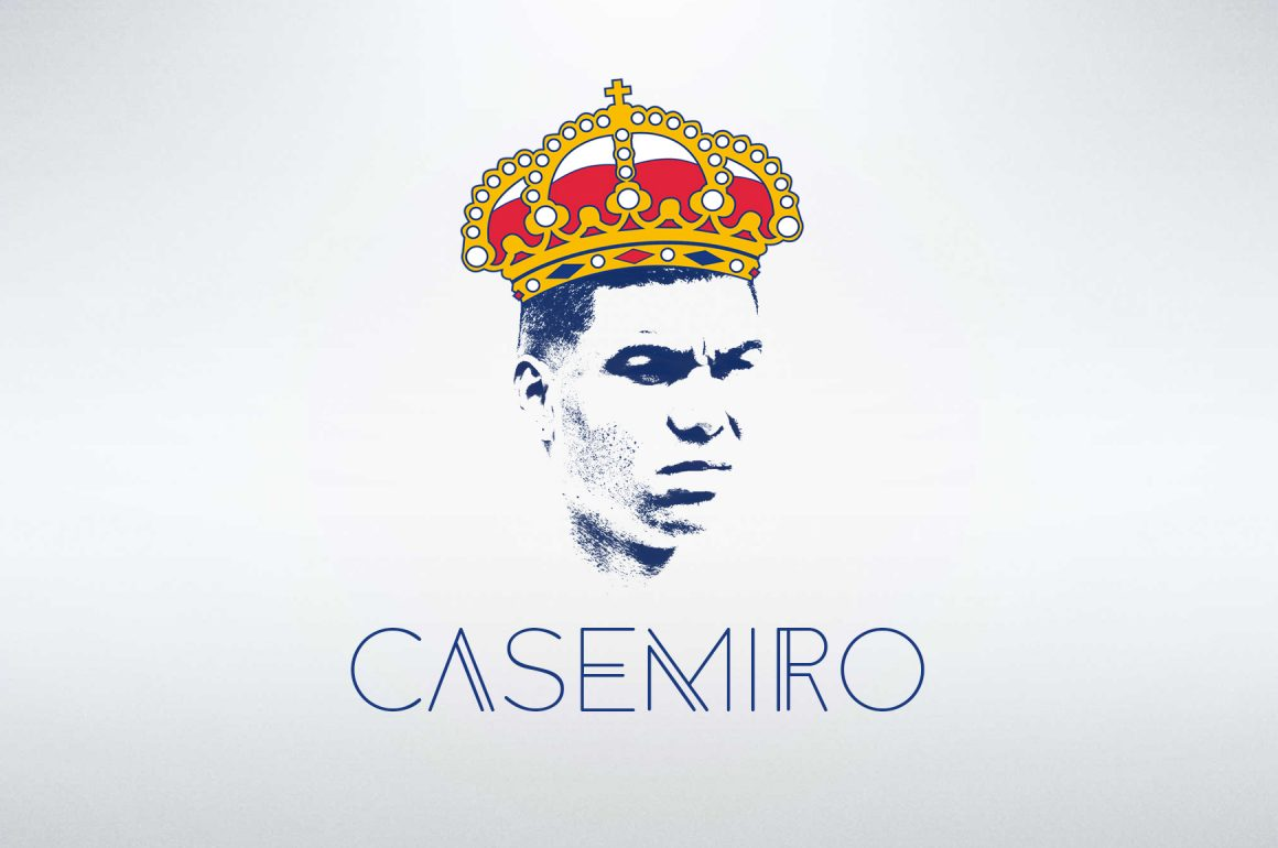 CASEMIRO: DER BESUNGENE HELD