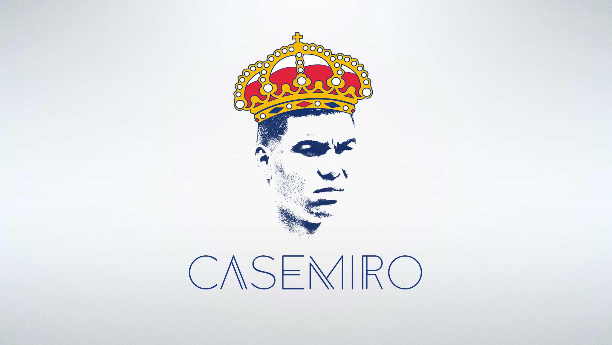 Casemiro Porträt