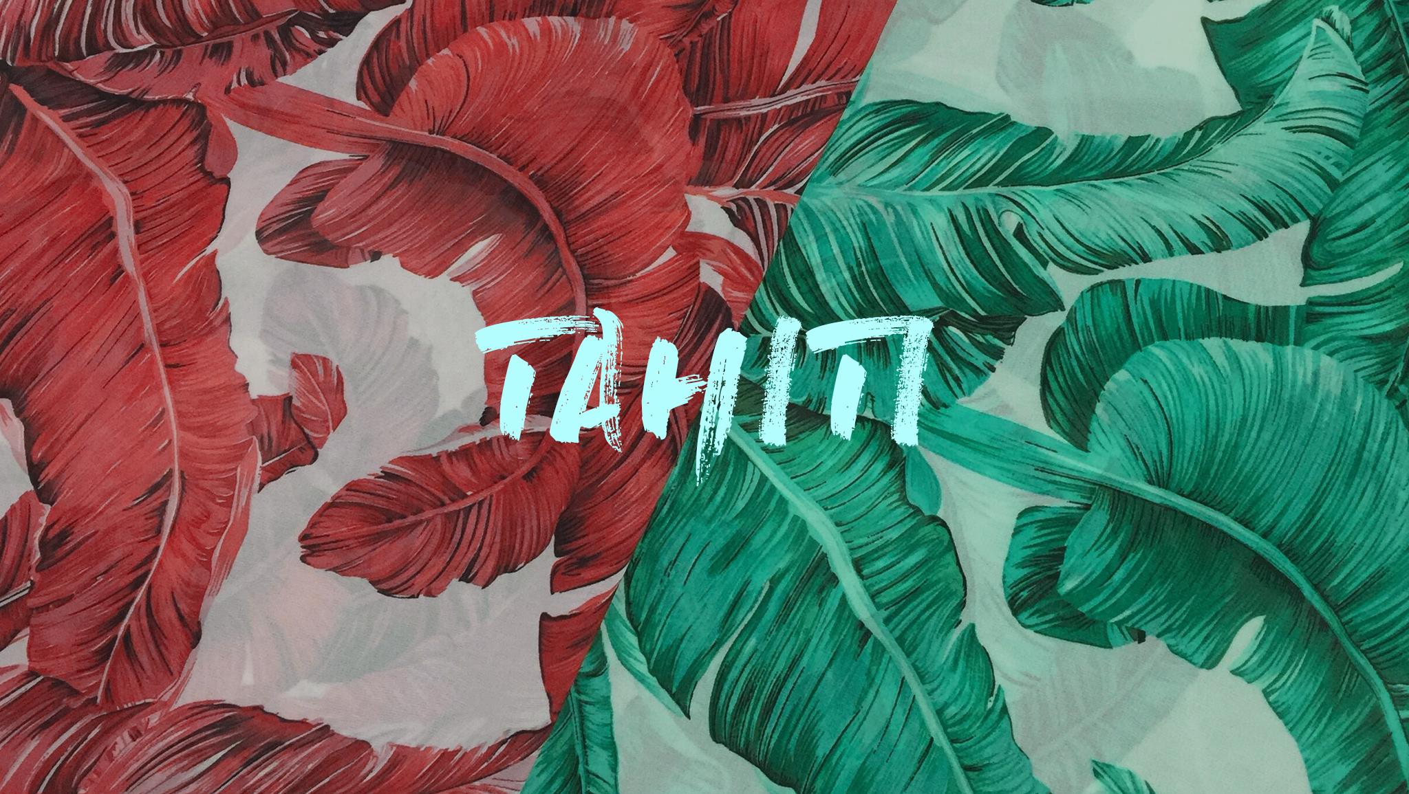 Tahiti Confed Cup