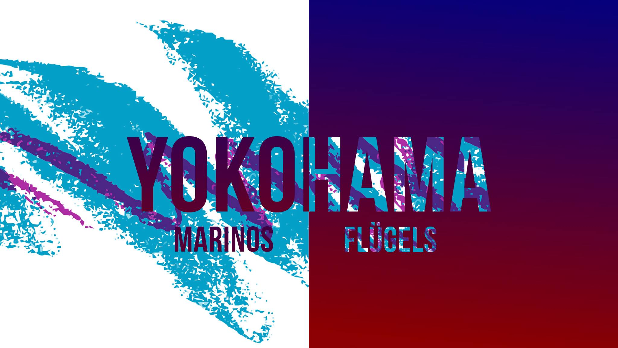 Yokohama Derby Text