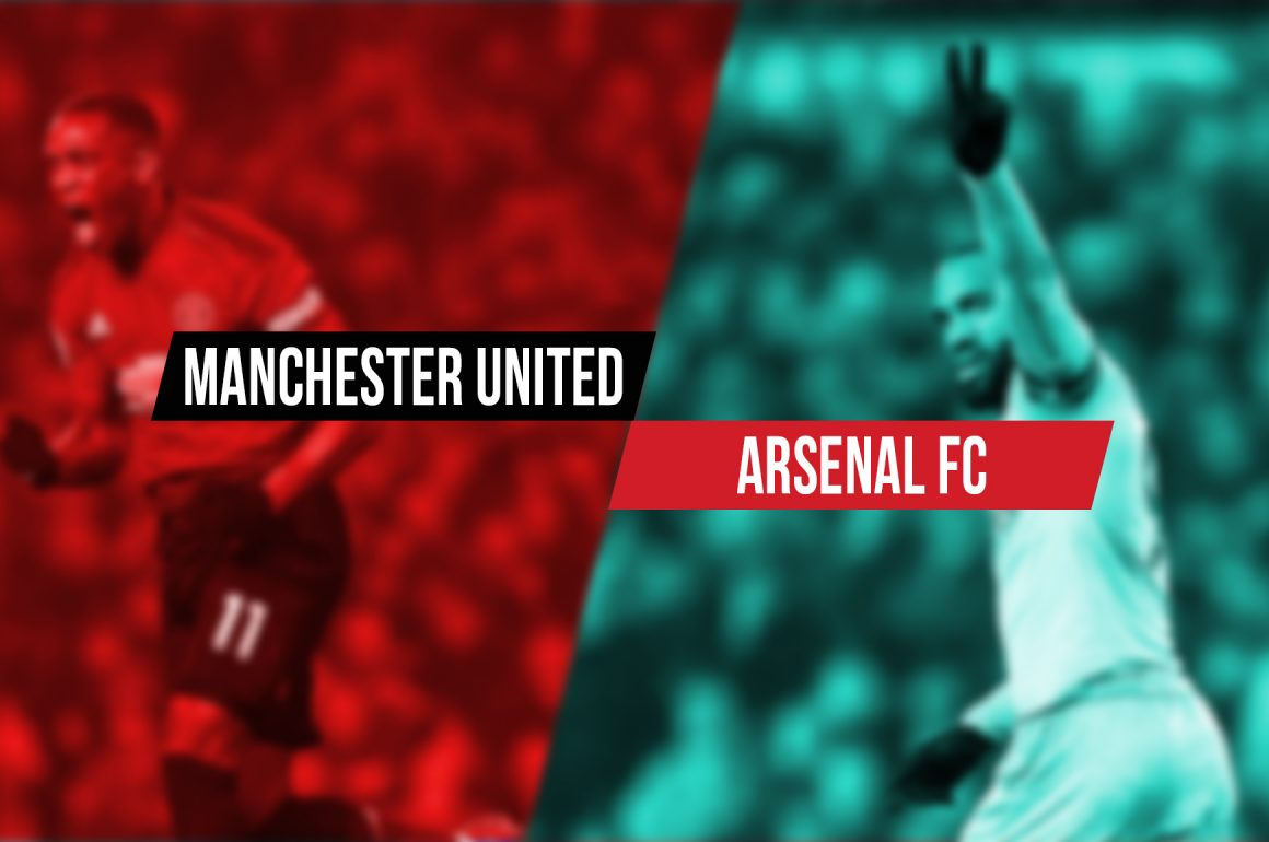 MANCHESTER UNITED VS ARSENAL – ANALYSIS