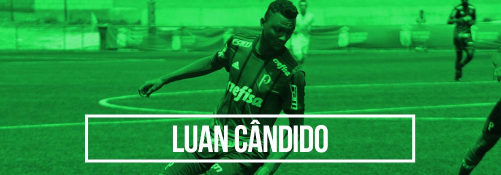 Luan Candido Porträt