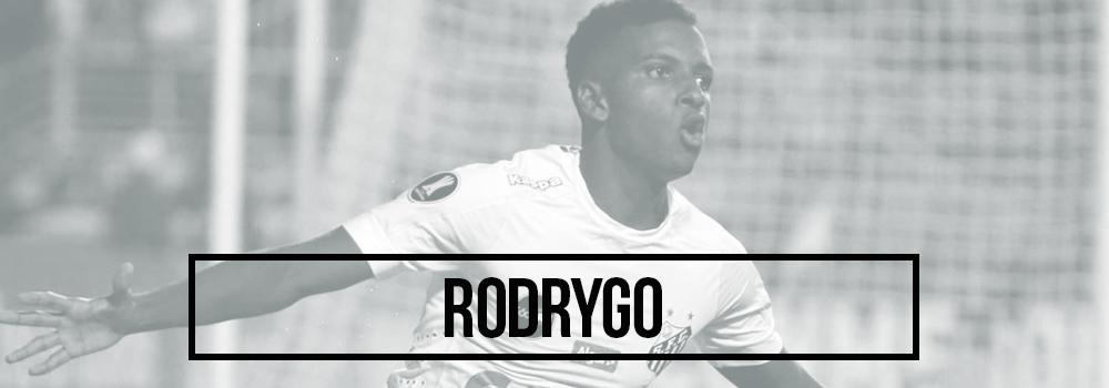 Rodrygo Porträt