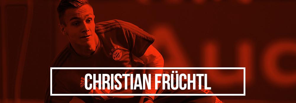 Christian Früchtl Porträt