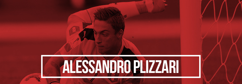Alessandro Plizzari Porträt
