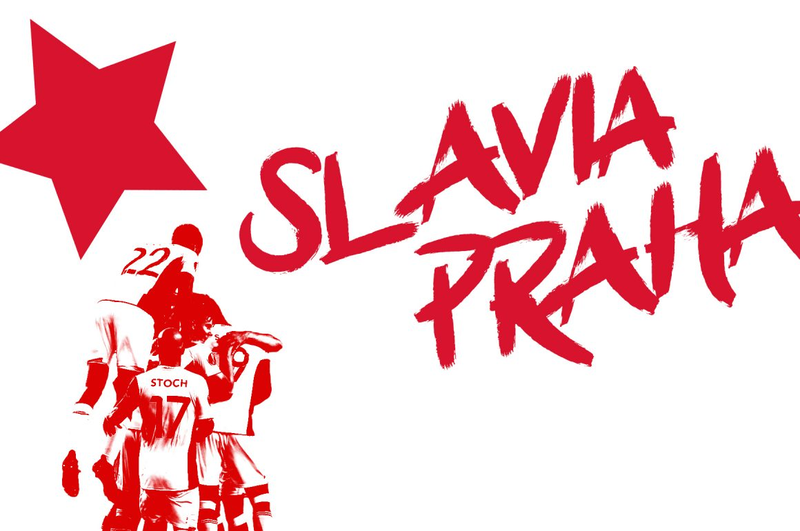 SLAVIA PRAHA – KOMMUNISMUS RETTET ANTIKOMMUNISMUS