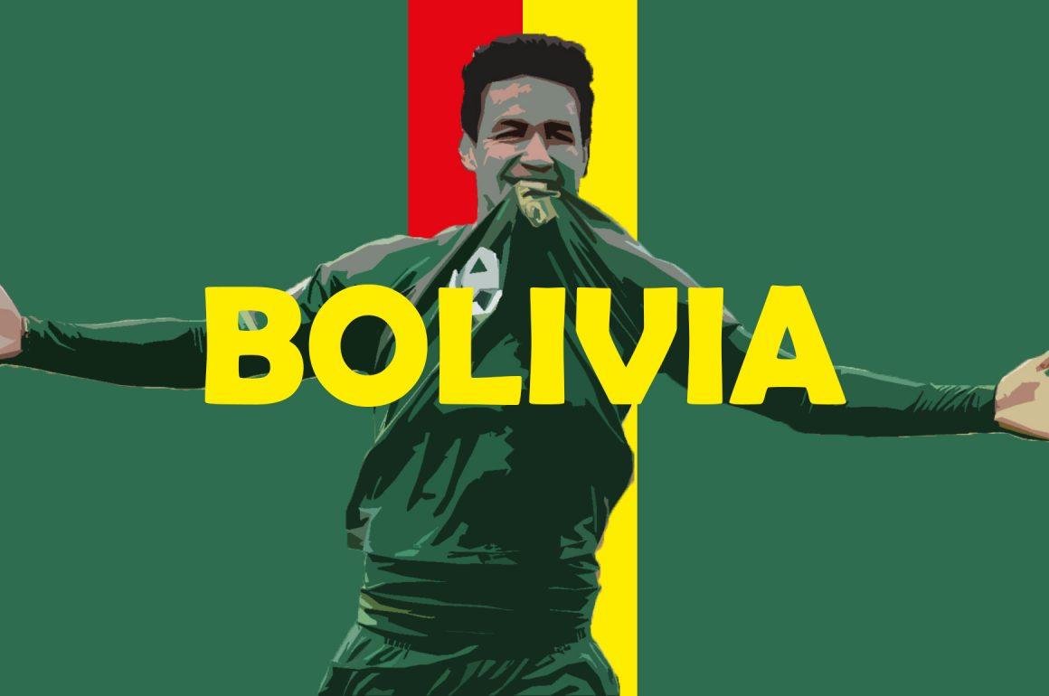 COPA AMERICA 2019 – VORSCHAU: BOLIVIEN
