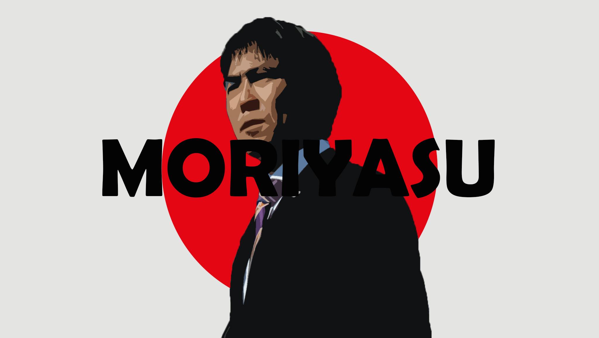 Hajime Moriyasu Japan