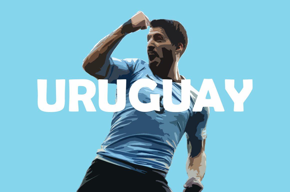 COPA AMERICA 2019 – VORSCHAU: URUGUAY