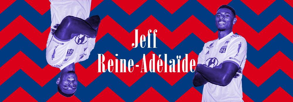 Jeff Reine-Adelaide Porträt