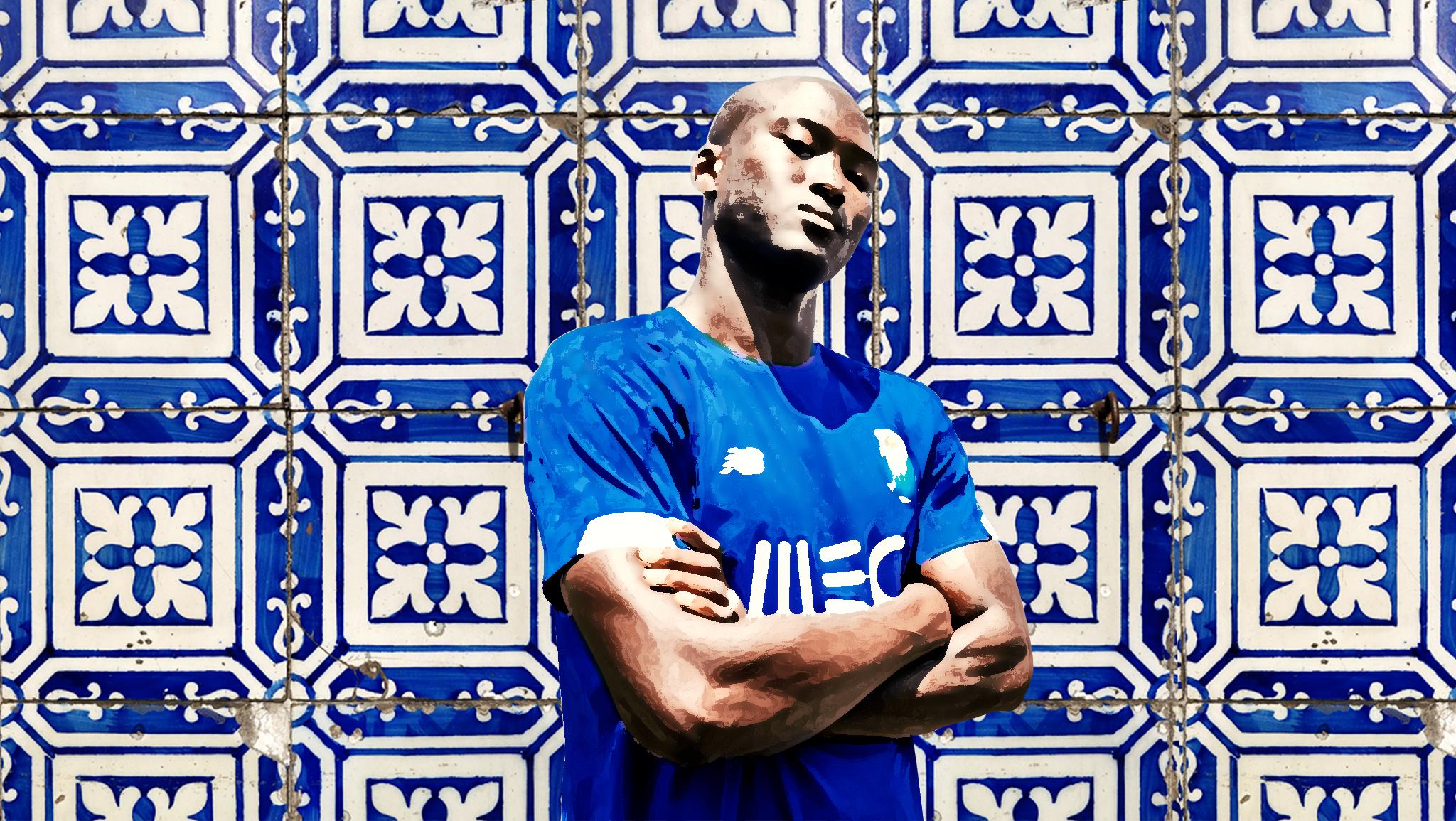 Danilo Perreira Porto