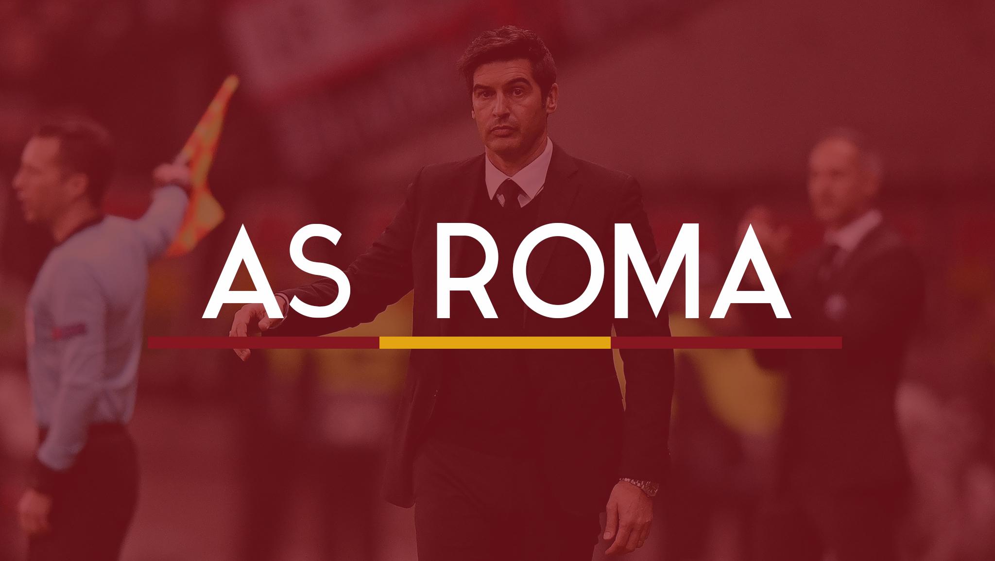 Cavanis Friseur AS Roma