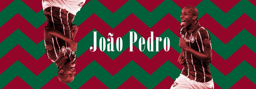 Joao Pedro Porträt