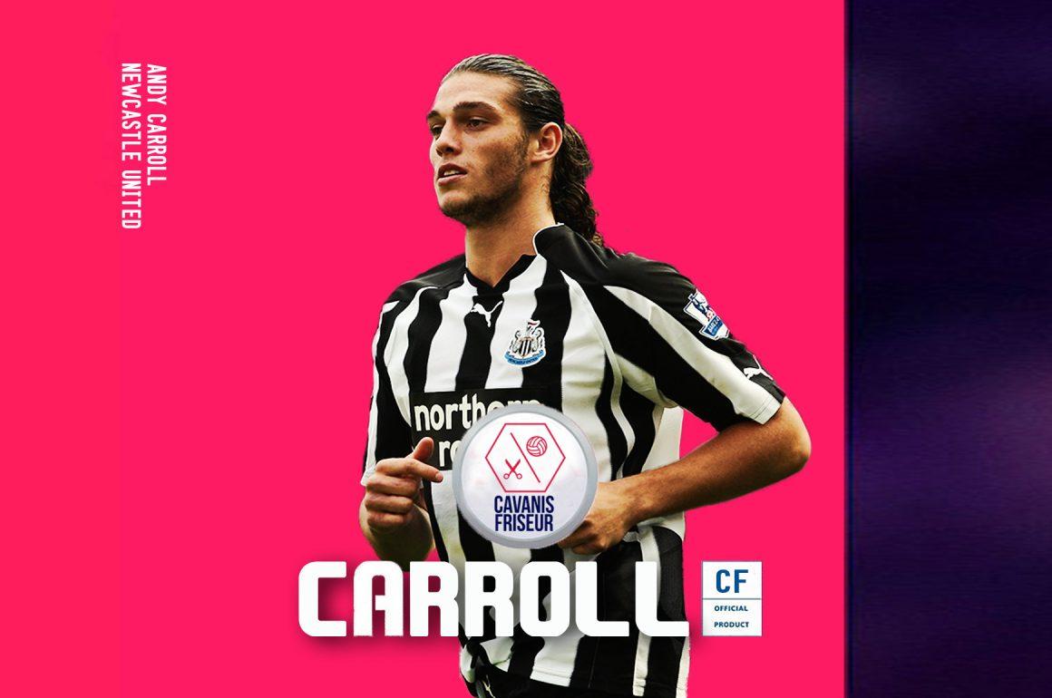 ANDY CARROLL – DER FIFA-GOTT ZURÜCK BEI NEWCASTLE