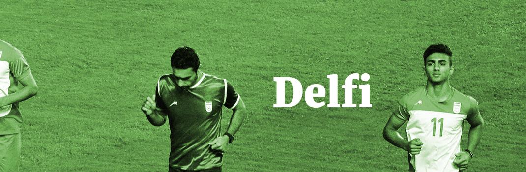 Younes Delfi Porträt