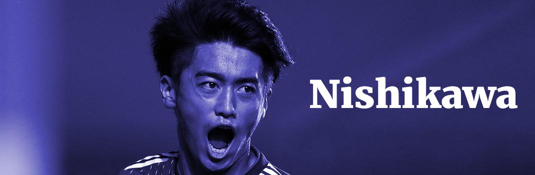 Jun Nishikawa Porträt