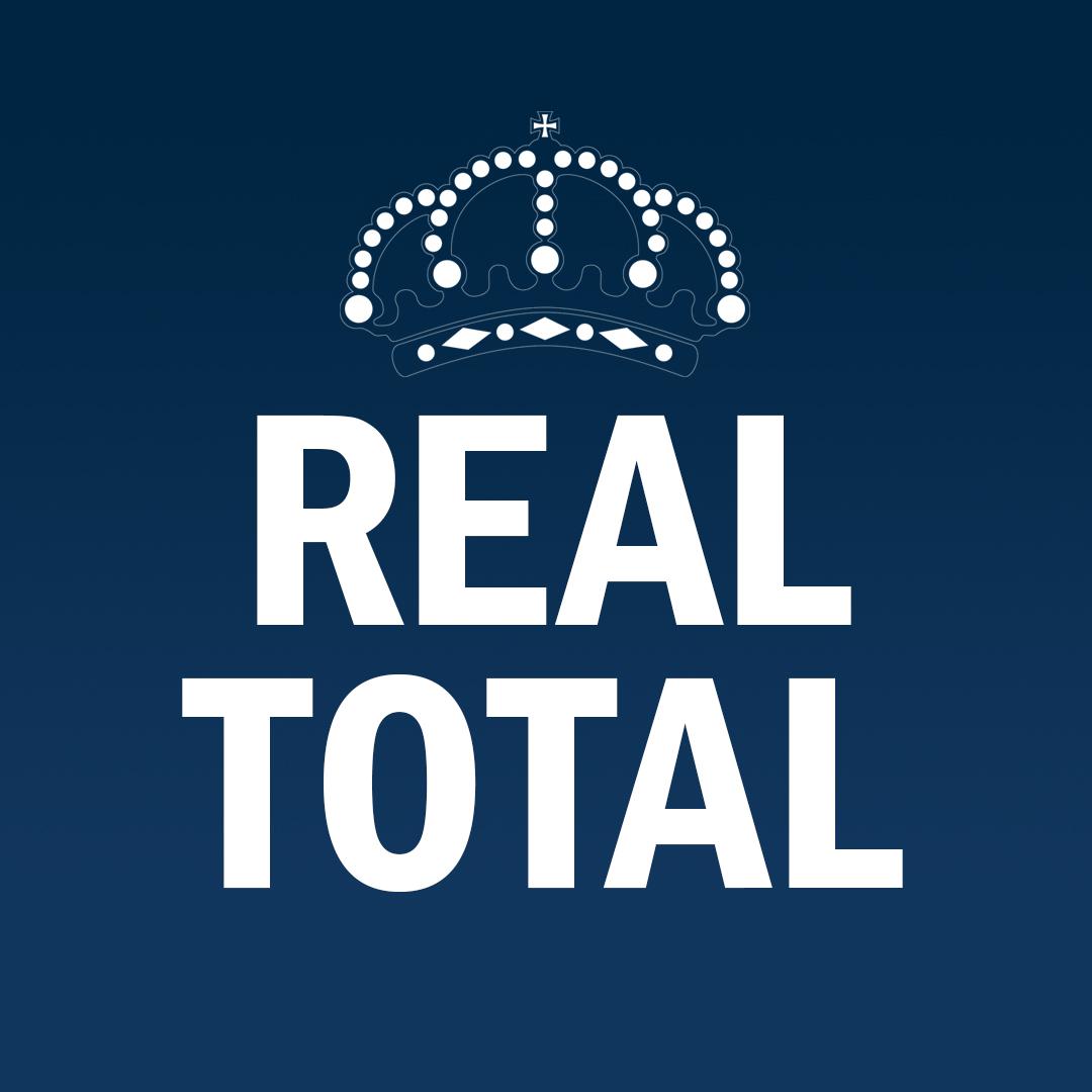 Real Total Logo