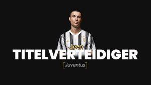 Serie A Titelverteidiger