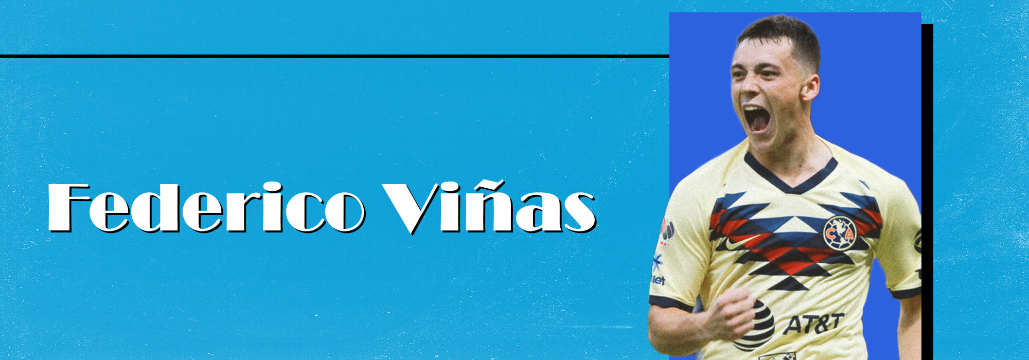 Federico Vinas Analyse