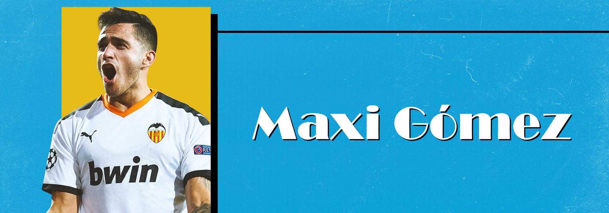 Maxi Gomez Analyse