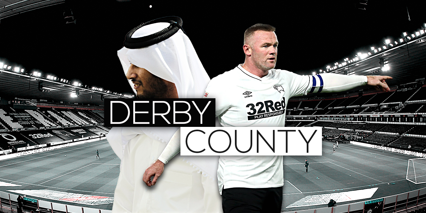 Derby County Investor
