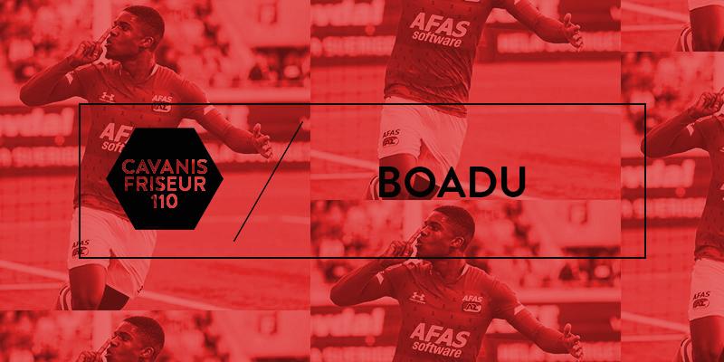 Myron Boadu Analyse