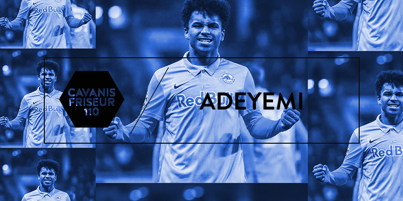 Karim Adeyemi Analyse