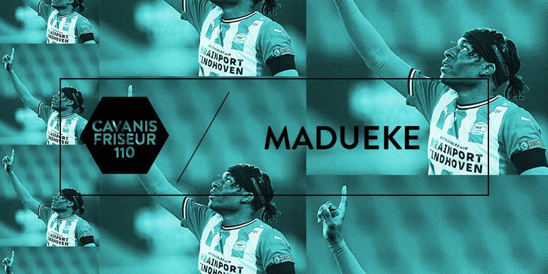 Noni Madueke Analyse