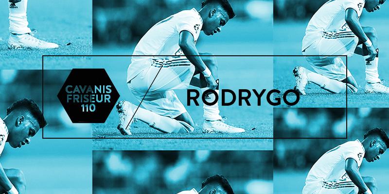 Rodrygo Analyse