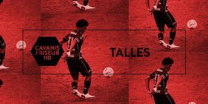 Talles Magno Analyse