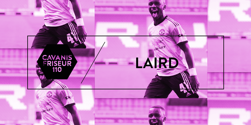 Ethan Laird Wallpaper