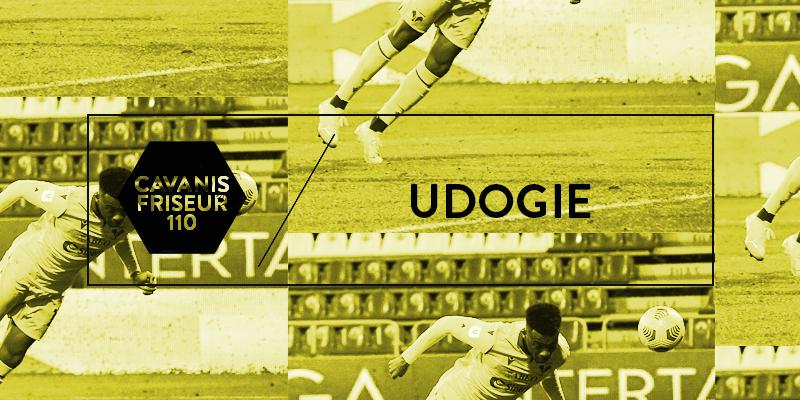 Destiny Udogie Wallpaper