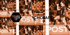 Joris Chotard Wallpaper