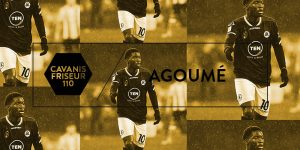 Lucien Agoume Inter
