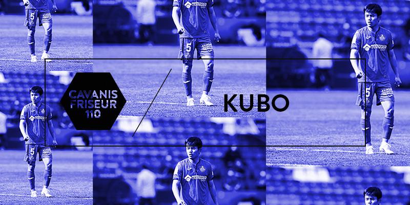Takefusa Kubo Analyse