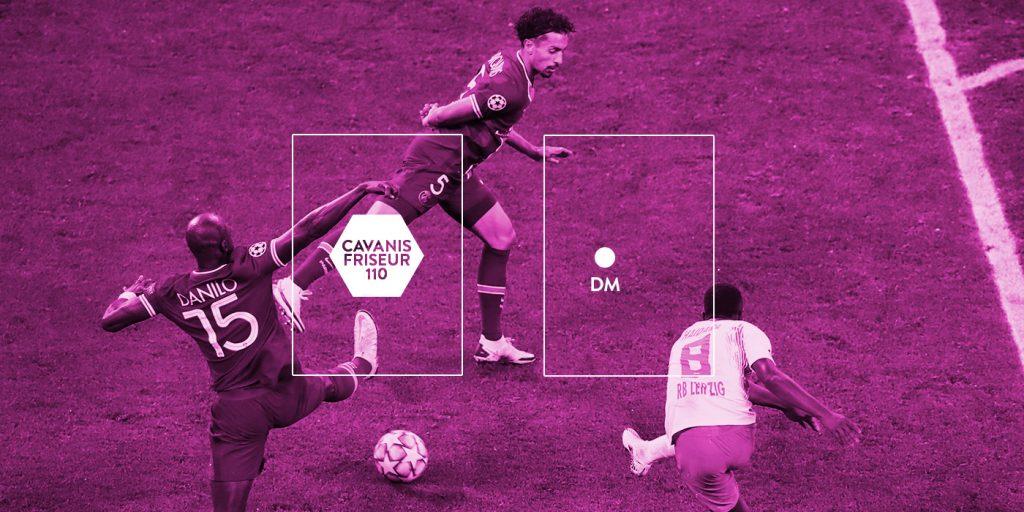 Talente Defensives Mittelfeld