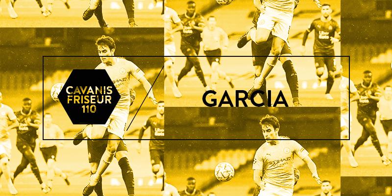 Eric Garcia Analyse