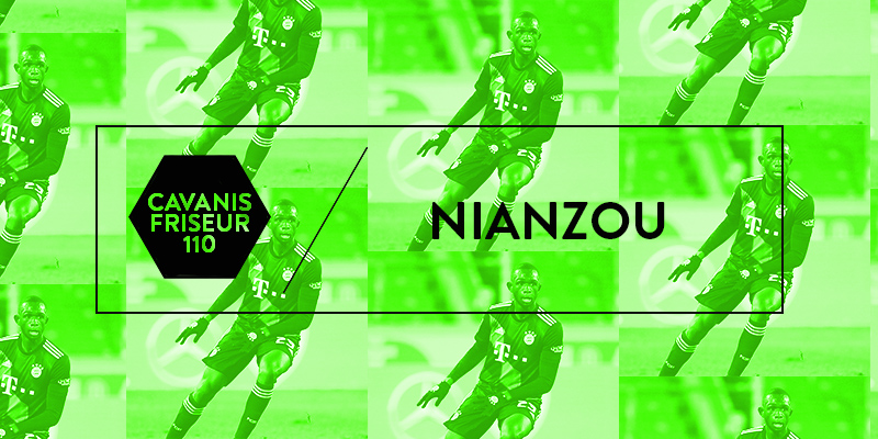 Tanguy Nianzou Analyse